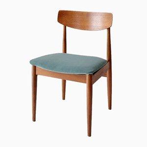Deutscher Beistellstuhl von Casala, 1960er