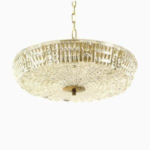 Lampe à Suspension par Carl Fagerlund pour Lyfa, 1960s