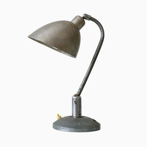Vintage Bauhaus Table Lamp by Franta Anyz, 1920s