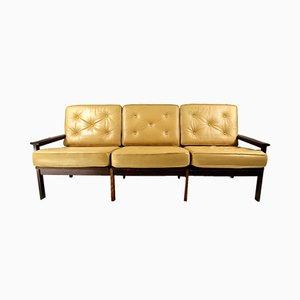 Modulares Capella Sofa von Illum Wikkelsø für Niels Eilersen, 1960er