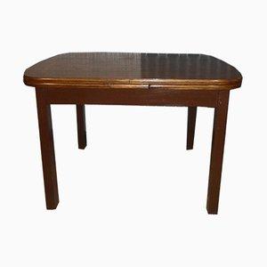 Table de Salle à Manger Extensible, 1960s
