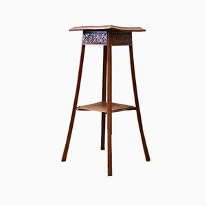 Pedestal vintage, años 30