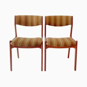 Danish Teak Chair, 1960s