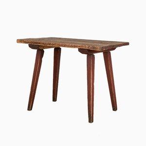Table, Suède, 1807