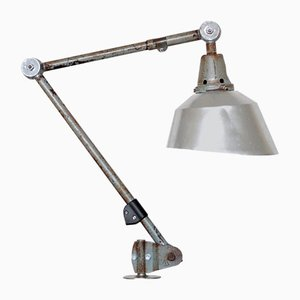 R2 Workshop Desk Table Lamp by Curt Fischer for Midgard, 1950s