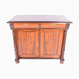 Antique English Sideboard