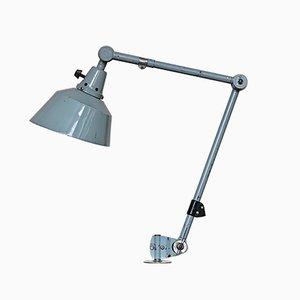 Lámpara de escritorio R2 de Curt Fischer para Midgard, años 50