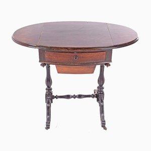 Table de Couture Antique, Angleterre