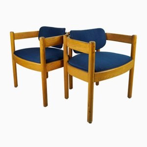 Polish Armchairs from CORM, 1960s, Set of 2