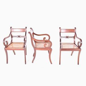 Esszimmerstühle, 3er Set