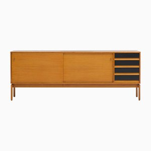 Vintage Sideboard by Jos de Mey for Van den Berghe Pauvers