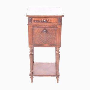 Table de Chevet Antique