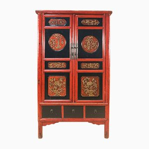 Armoire, Chine, 1970s