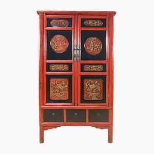 Chinese Wardrobe, 1970s