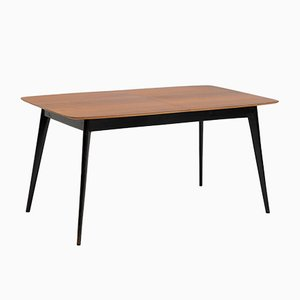 M2 Dining Table by Alfred Hendrickx for Belform, 1950s