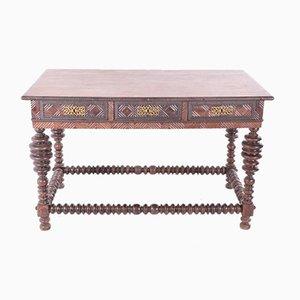 Antique Portuguese Console Table