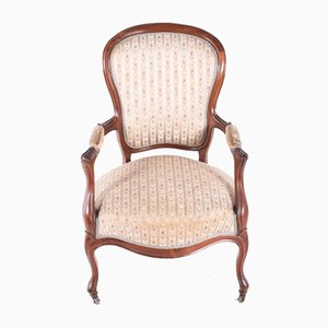 Antique Louis XV Style Armchair