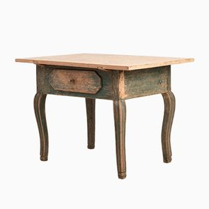 18th-Century Swedish Table