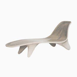 Chaise longue Digital di Philipp Aduatz Design, 2019