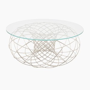 Petite Table Basse Villarceau par Philipp Aduatz, 2017