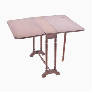 Antique Flap Table