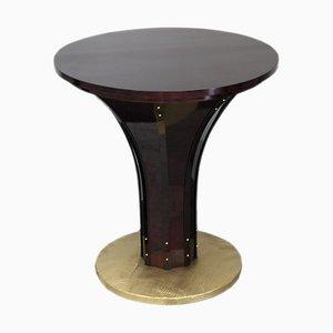 Table No. 8350 Art Nouveau par Otto Prutscher pour Thonet, 1920s