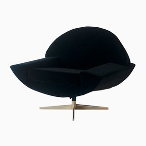 Swivel Armchair by Johannes Andersen, 1960s