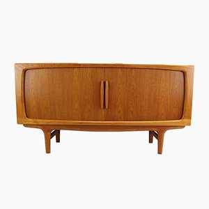 Danish Sideboard by Johannes Andersen for Silkeborg, 1960s