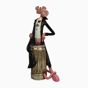 Pink Panther Umbrella Holder by United Artist Corp for Univers 2000