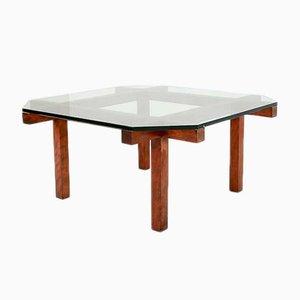 Table Basse Vintage par Alfred Hendrickx pour Belform