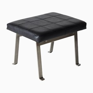 Adjustable Foot Stool by Hein Salomonson for Ap Originals, 1960s