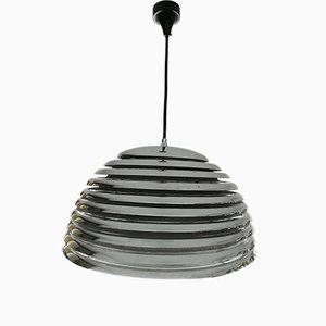 Industrielle Saturn Lampe von Kazuo Motozawa für Staff, 1970er