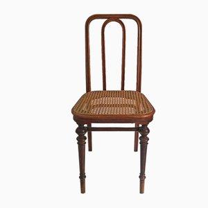 Modell N ° 41 Stuhl von Thonet, 1900er