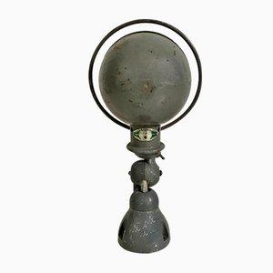 Vintage Wandlampe von Jielde, 1950er
