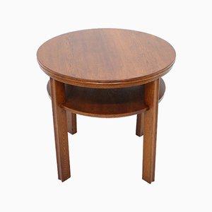 Table Basse par Jindřich Halabala, 1950s