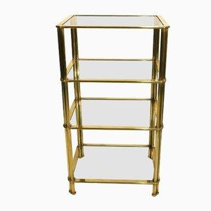 Brass Shelf, 1970s