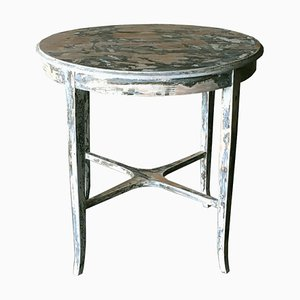 Neo-Classical Swedish Table, 1920s