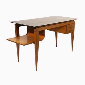 Desk by Maurice Rinck, 1950s
