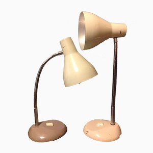 Vintage Table Lamps from Herbert Terry & Sons, 1950s, Set of 2