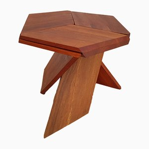 Table Basse Scandinave, 1970s