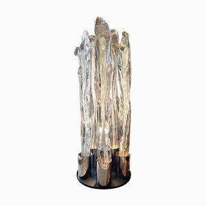 Vintage Tischlampe von Ettore Fantasia & Gino Poli für Sothis
