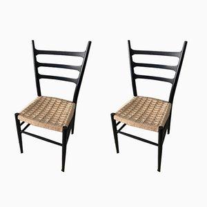 Chaises Vintage, Set de 2
