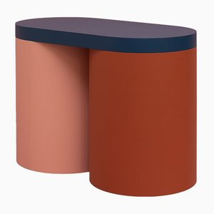 Form Stool 2 by nortstudio