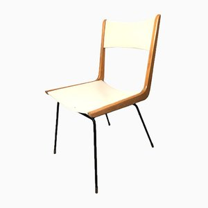 Boomerang Stuhl von Carlo de Carli, 1950er