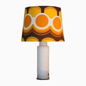 Lámpara de pie de Uno & Osten Kristiansson para Vittsjo, años 70