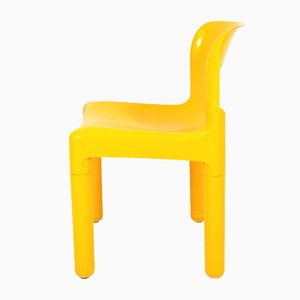 Dining Chairs by Carlo Bartoli for Kartell, 1988, Set of 4