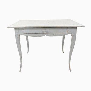 19th-Century Swedish Side Table