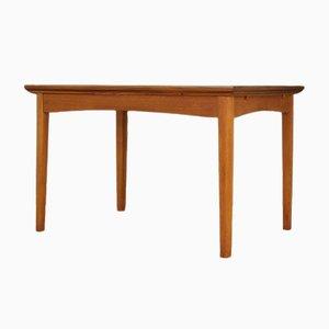 Dänischer Vintage Tisch aus Teak