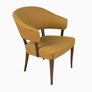 Model Jonas Love Armchair by Carl Malmsten, 1940s