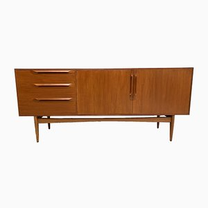 Vintage Teak Sideboard from McIntosh, 1960s
